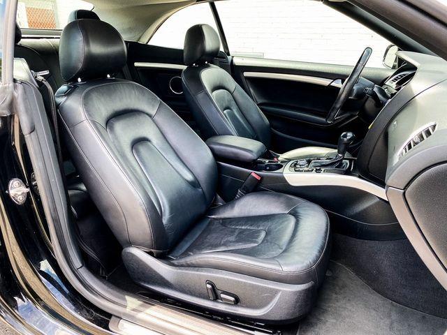 2011 Audi A5 2.0T Prestige Madison, NC 14