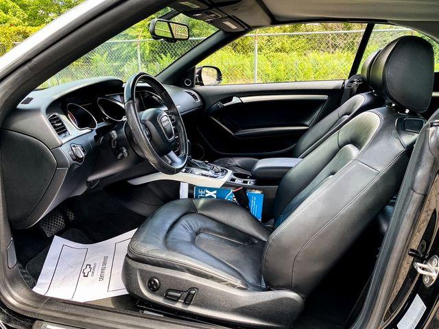 2011 Audi A5 2.0T Prestige Madison, NC 19