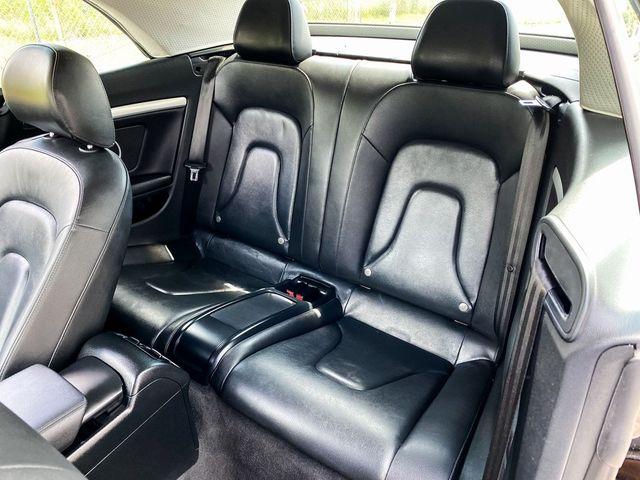 2011 Audi A5 2.0T Prestige Madison, NC 20