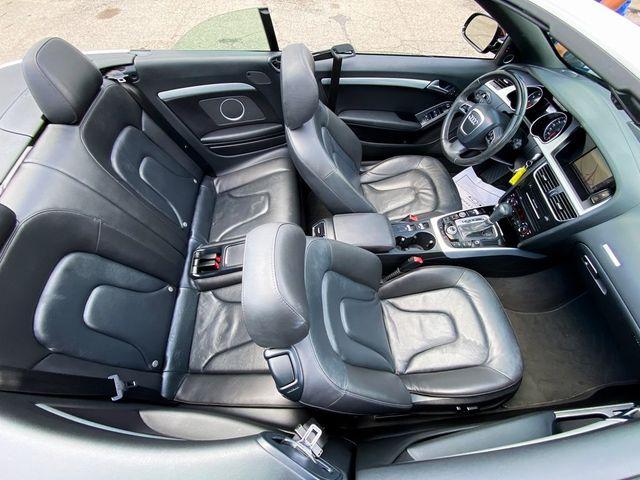 2011 Audi A5 2.0T Prestige Madison, NC 21