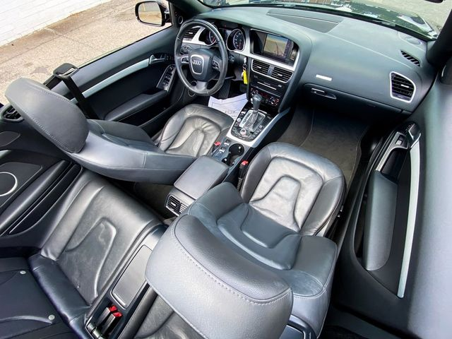 2011 Audi A5 2.0T Prestige Madison, NC 22