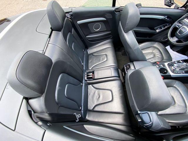 2011 Audi A5 2.0T Prestige Madison, NC 23