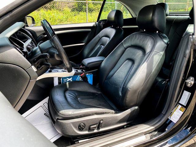 2011 Audi A5 2.0T Prestige Madison, NC 27