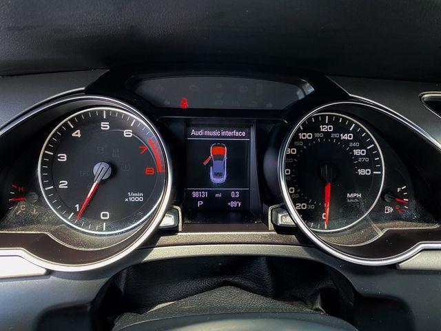 2011 Audi A5 2.0T Prestige Madison, NC 28