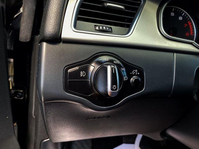 2011 Audi A5 2.0T Prestige Madison, NC 31
