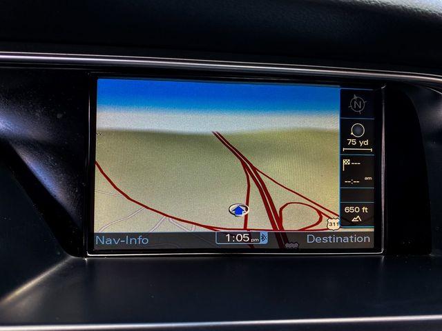 2011 Audi A5 2.0T Prestige Madison, NC 32