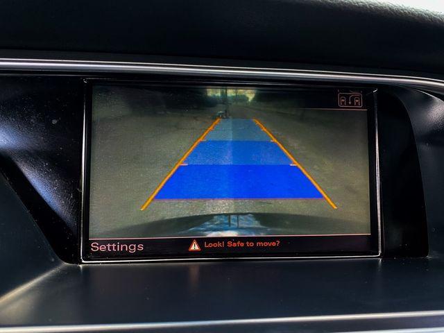 2011 Audi A5 2.0T Prestige Madison, NC 33