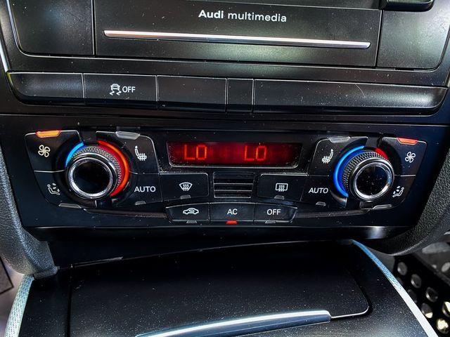 2011 Audi A5 2.0T Prestige Madison, NC 34