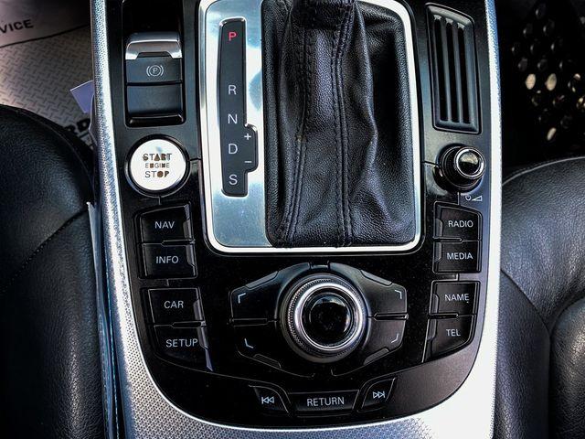 2011 Audi A5 2.0T Prestige Madison, NC 35