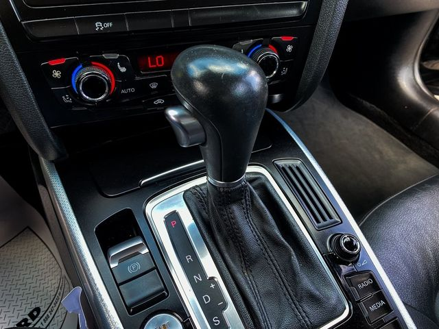 2011 Audi A5 2.0T Prestige Madison, NC 36