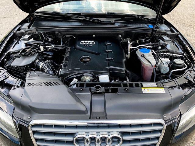 2011 Audi A5 2.0T Prestige Madison, NC 38