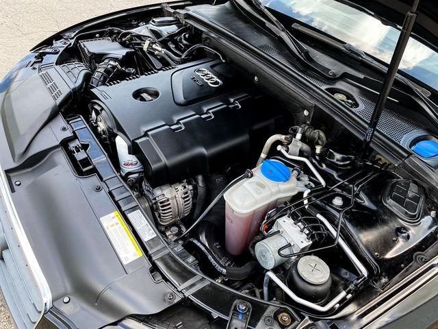 2011 Audi A5 2.0T Prestige Madison, NC 39