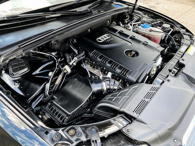 2011 Audi A5 2.0T Prestige Madison, NC 40