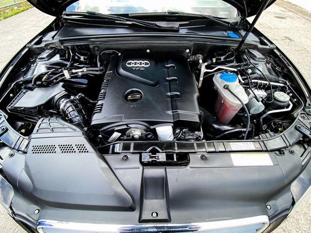 2011 Audi A5 2.0T Prestige Madison, NC 41