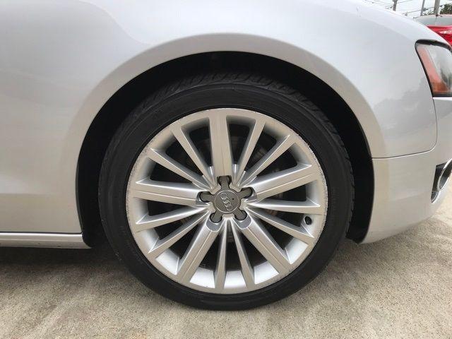 2011 Audi A5 2.0T Premium in Medina, OHIO 44256