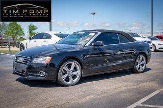 2011 Audi A5 2.0T Premium Plus in Memphis, Tennessee 38115