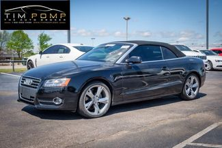 2011 Audi A5 in Memphis Tennessee