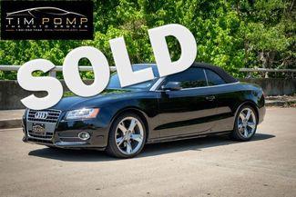 2011 Audi A5 2.0T Premium Plus | Memphis, Tennessee | Tim Pomp - The Auto Broker in  Tennessee