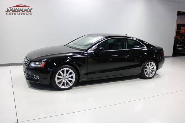 2011 Audi A5 2.0T Premium Plus Merrillville, Indiana 32