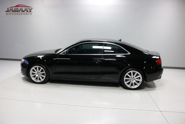 2011 Audi A5 2.0T Premium Plus Merrillville, Indiana 34