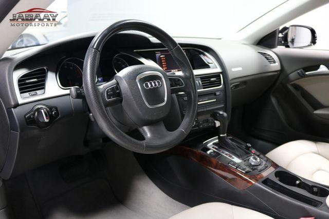2011 Audi A5 2.0T Premium Plus Merrillville, Indiana 9
