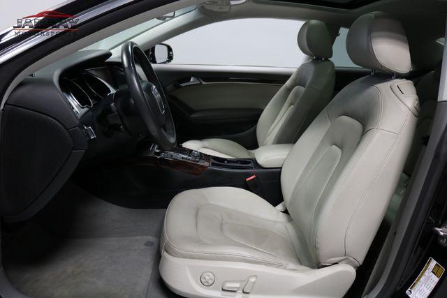 2011 Audi A5 2.0T Premium Plus Merrillville, Indiana 10