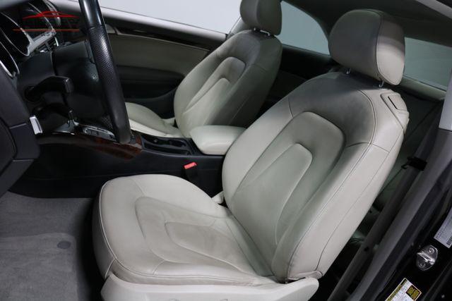 2011 Audi A5 2.0T Premium Plus Merrillville, Indiana 11