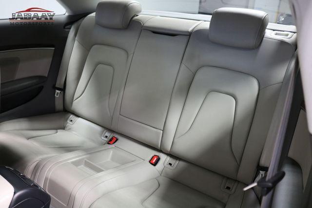 2011 Audi A5 2.0T Premium Plus Merrillville, Indiana 12