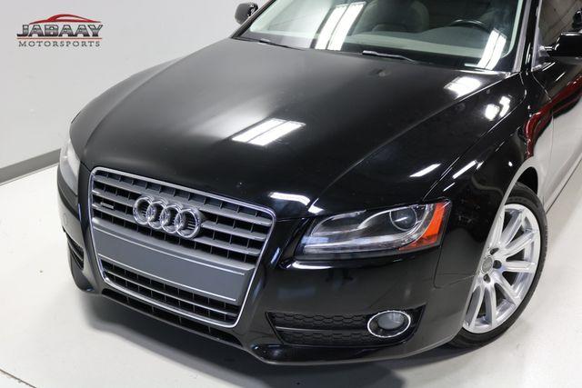 2011 Audi A5 2.0T Premium Plus Merrillville, Indiana 28