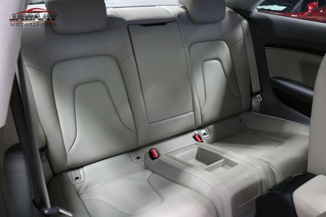 2011 Audi A5 2.0T Premium Plus Merrillville, Indiana 13