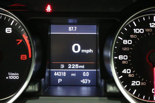 2011 Audi A5 2.0T Premium Plus Merrillville, Indiana 18