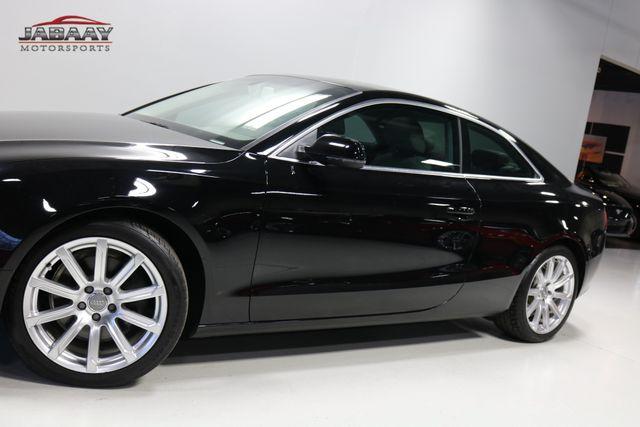 2011 Audi A5 2.0T Premium Plus Merrillville, Indiana 29