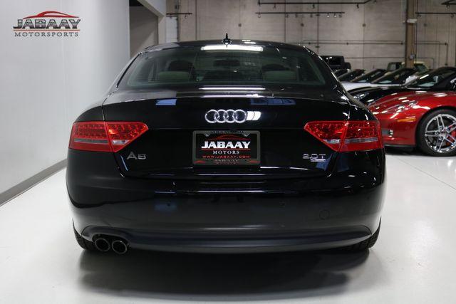 2011 Audi A5 2.0T Premium Plus Merrillville, Indiana 3
