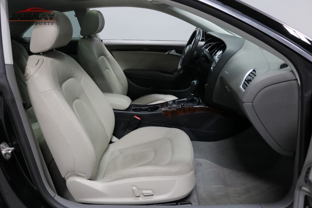 2011 Audi A5 2.0T Premium Plus Merrillville, Indiana 15