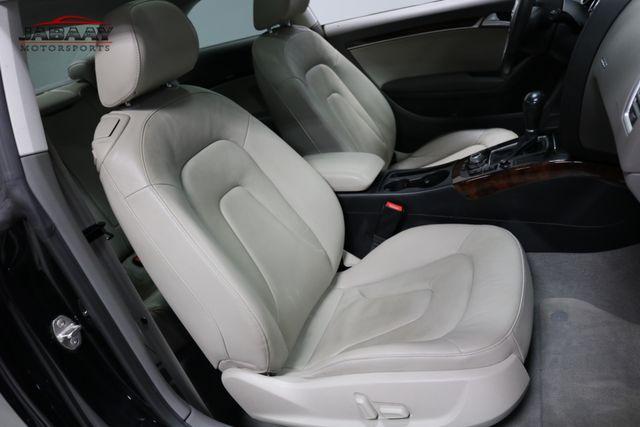 2011 Audi A5 2.0T Premium Plus Merrillville, Indiana 14