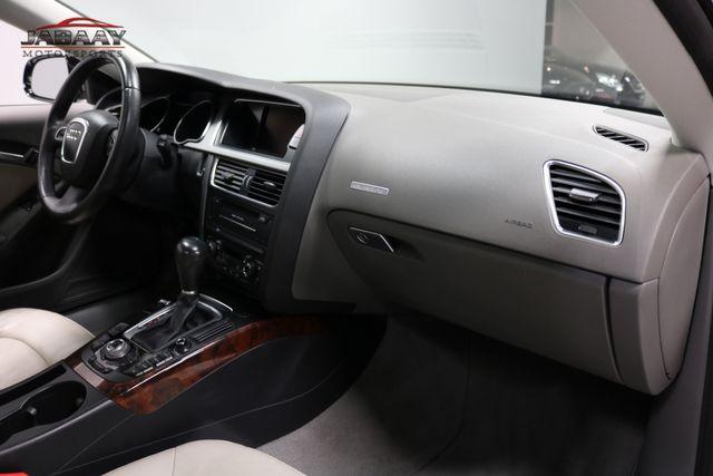 2011 Audi A5 2.0T Premium Plus Merrillville, Indiana 16