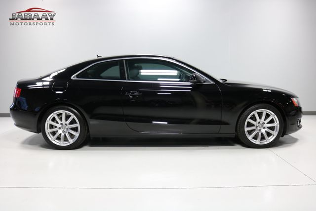 2011 Audi A5 2.0T Premium Plus Merrillville, Indiana 5