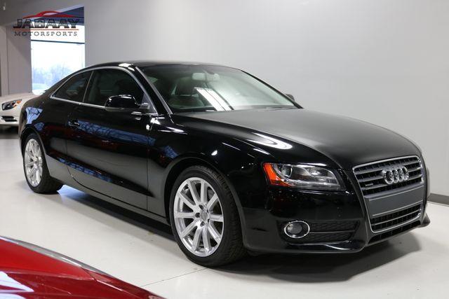 2011 Audi A5 2.0T Premium Plus Merrillville, Indiana 6