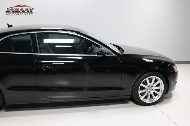 2011 Audi A5 2.0T Premium Plus Merrillville, Indiana 37