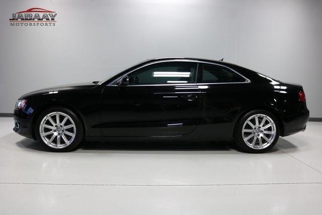 2011 Audi A5 2.0T Premium Plus Merrillville, Indiana 1