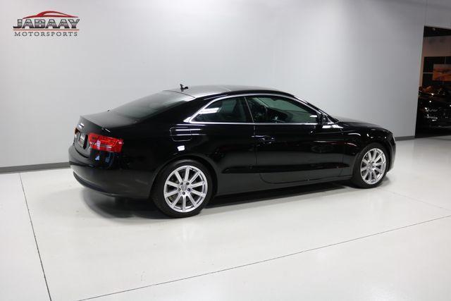 2011 Audi A5 2.0T Premium Plus Merrillville, Indiana 38