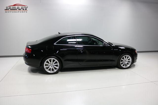 2011 Audi A5 2.0T Premium Plus Merrillville, Indiana 39