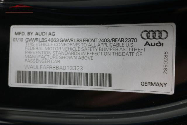 2011 Audi A5 2.0T Premium Plus Merrillville, Indiana 46