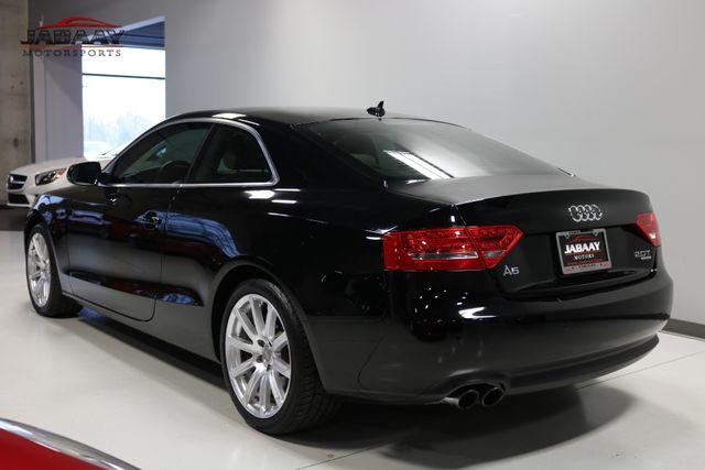 2011 Audi A5 2.0T Premium Plus Merrillville, Indiana 2