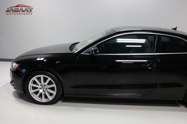 2011 Audi A5 2.0T Premium Plus Merrillville, Indiana 30
