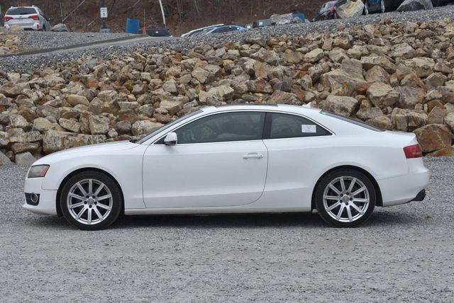 2011 Audi A5 2.0T Premium Plus Naugatuck, Connecticut 1