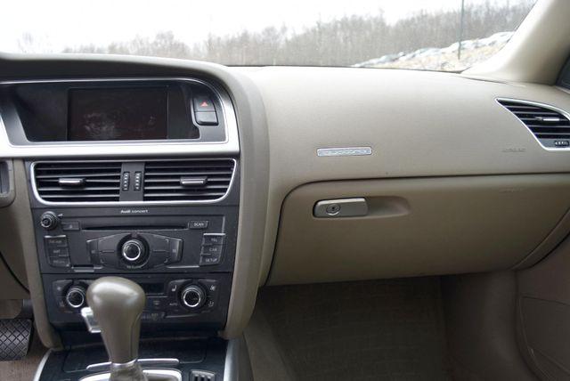 2011 Audi A5 2.0T Premium Plus Naugatuck, Connecticut 12
