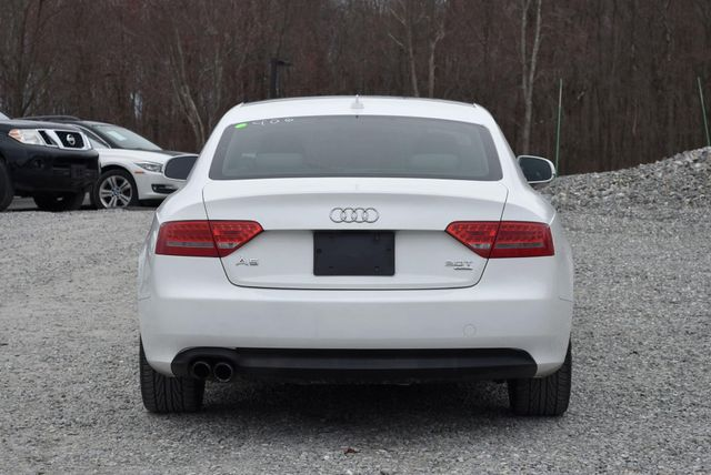 2011 Audi A5 2.0T Premium Plus Naugatuck, Connecticut 3