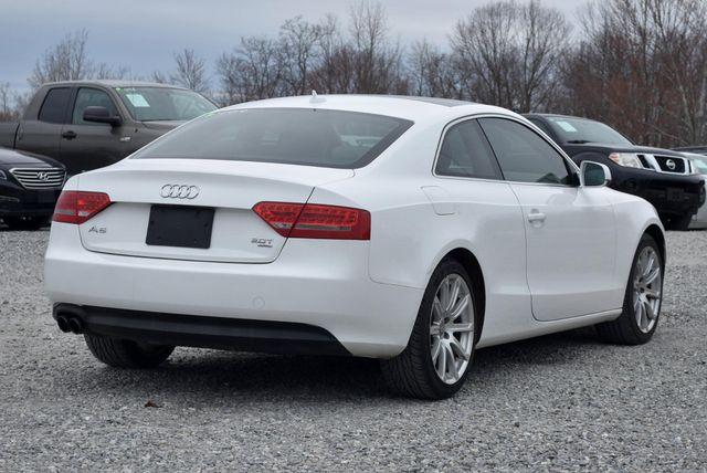 2011 Audi A5 2.0T Premium Plus Naugatuck, Connecticut 4