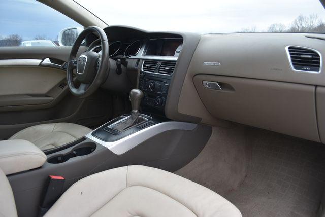 2011 Audi A5 2.0T Premium Plus Naugatuck, Connecticut 8